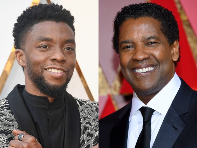 Denzel-Washington-paid-for-my-acting-classes-–-Black-Panther-star