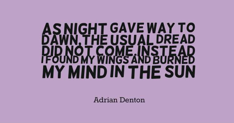 quotes-As-night-gave-way-to