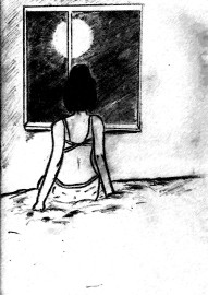 Night girl window-page-001